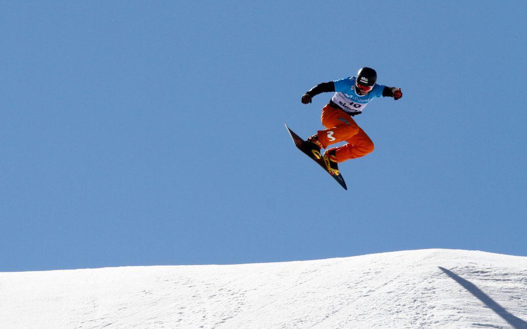 Preparación Física en Snowboard y Freeski
