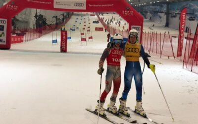 Centros de Tecnificación de Esquí Alpino Presente y Futuro